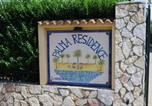 Location vacances  Ville métropolitaine de Palerme - Residence Palma-4