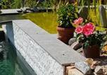 Location vacances Fondo - Gartenappartements Die Mühle-4