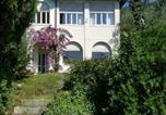 Location vacances Gardone Riviera - Villa Serendipità-2