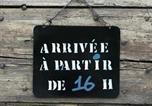 Location vacances Aubres - Bastide Vieux Chêne-2