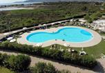 Hôtel Budoni - Janna e Sole Resort-2