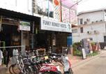 Hôtel Laos - Funky Monkey Hostel-1