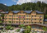 Hôtel Lavarone - Caminetto Mountain Resort-1