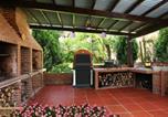Location vacances Villa Gesell - Apart Paradisso-4