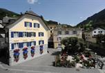 Hôtel Gaschurn - Hotel Krone-2