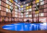 Hôtel Kigali - Radisson Blu Hotel & Convention Centre Kigali-3