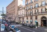 Hôtel Naples - Faleron-3