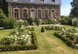 Hôtel Saint-Pierre-Brouck - Le Clos Boutenelle-1