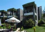 Location vacances Bodrum - Bodrum apartlar-1