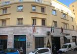 Hôtel Roma - Hotel Pyramid