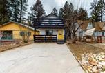 Location vacances Big Bear City - Aeroplane Inn-1