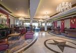 Hôtel Cork - The Kingsley Hotel-3