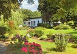 Hôtel Wittstock/Dosse - Ferienresidenz Müritzpark-4