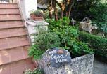 Hôtel Province de Vicence - Casa Irene-4