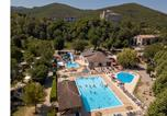 Camping 4 étoiles Saint-Alban-Auriolles - Camping RCN La Bastide en Ardèche-1