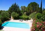 Location vacances Uzès - Les Olives-2