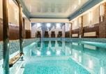 Hôtel Vladimir - Prince Vladimir