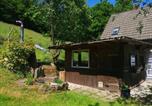 Location vacances Wald-Michelbach - Kleines, idyllisch gelegenes Ferienhaus-2