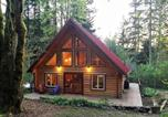 Location vacances Chilliwack - Holiday Home 21gs Cabin in the country!-1