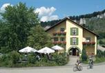 Location vacances Kipfenberg - Landgasthof zum Raben-4