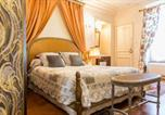 Hôtel Longvic - Chambre d'hôtes Le Petit Tertre-4
