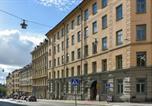 Hôtel Stockholm - Hotel Bema-2