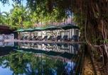 Hôtel Siem Reap - Lynnaya Urban River Resort-2