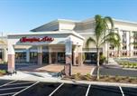 Hôtel Daytona Beach - Hampton Inn Daytona Speedway-Airport-2