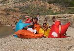Camping avec Piscine Ersa - Camping Villaggio Acquaviva-4