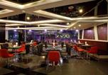 Hôtel Pattaya - Nova Express Hotel-2