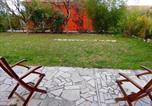 Location vacances Sirolo - S101 - Sirolo, nuovo bilocale con giardino-4
