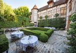 Hôtel Golf de Forêt d'Orient - Hôtel la Maison de Rhodes & Spa-4