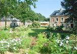 Hôtel Etretat - Le Domaine des Platanes-1