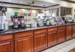 Hôtel Evansville - Comfort Inn Henderson-2