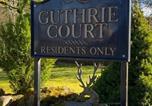 Location vacances Stirling - Gleneagles Luxury Apartment-2