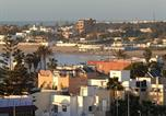 Location vacances Mohammédia - La Siesta Beach Resort Appartement Penthouse-4