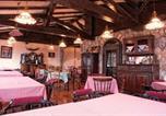 Hôtel Lovran - Bed & Breakfast Ucka-2