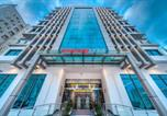 Hôtel Oman - Intercityhotel Salalah by Deutsche Hospitality