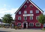 Hôtel Dietfurt an der Altmühl - Gasthof Krone-3