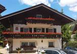 Hôtel Selva di Val Gardena - Villa Evelin-1