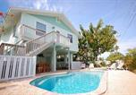 Location vacances Bradenton Beach - Bimini Breeze Beachhouse-1