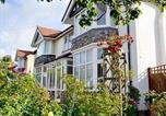 Hôtel Colwyn Bay - Anrose House-2