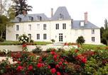 Hôtel Belleville-sur-Loire - Chateau de Moison, Domaine Eco Nature-1