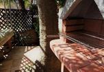 Location vacances Medulin - Holiday home in Medulin/Istrien 27402-4
