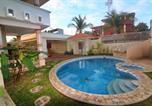 Hôtel Puerto Escondido - Casa Luz De Luna-2