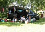 Camping Rust - Camp Au Clair Ruisseau-3