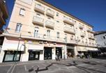 Hôtel Émilie-Romagne - Hotel Stella D'Italia-1