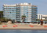 Hôtel Tarragone - Golden Donaire Beach-2