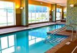 Hôtel Bettendorf - Rhythm City Casino & Resort-4