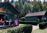 Camping avec Piscine Cublize - Campéole Le Lac des Sapins-4